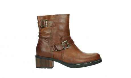 wolky ankle boots 01265 raymore 30430 cognac leather_1