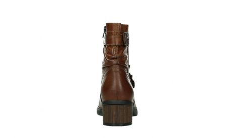 wolky ankle boots 01265 raymore 30430 cognac leather_19