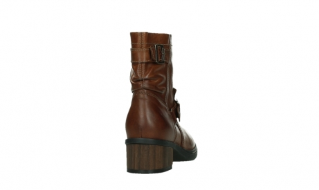 wolky ankle boots 01265 raymore 30430 cognac leather_20
