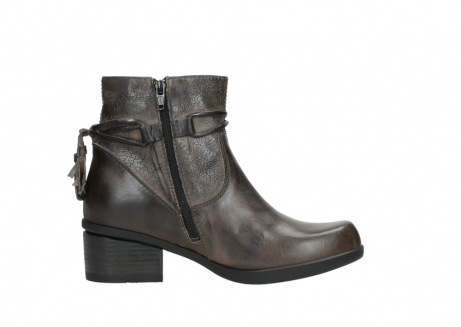 wolky ankle boots 01378 pamban 39150 taupe leather_13