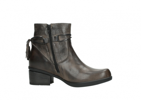 wolky ankle boots 01378 pamban 39150 taupe leather_14