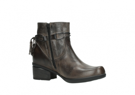 wolky ankle boots 01378 pamban 39150 taupe leather_15