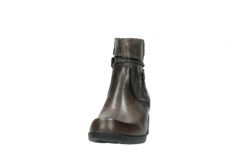 wolky ankle boots 01378 pamban 39150 taupe leather_20