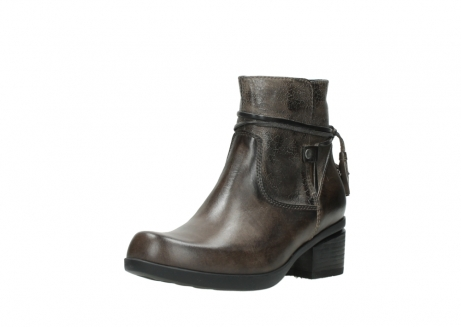 wolky ankle boots 01378 pamban 39150 taupe leather_22