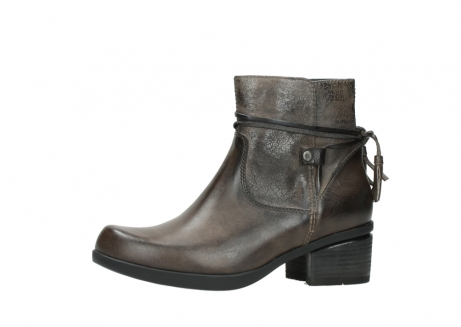 wolky ankle boots 01378 pamban 39150 taupe leather_24