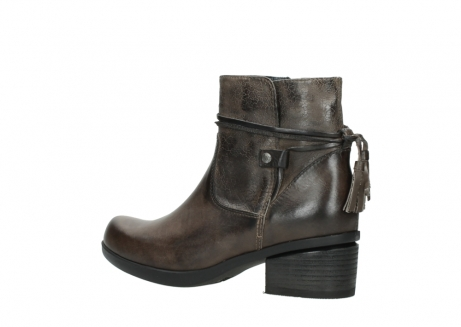 wolky ankle boots 01378 pamban 39150 taupe leather_3