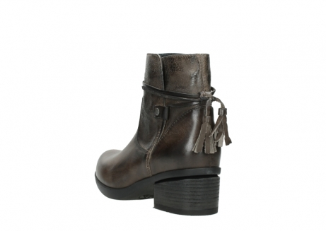 wolky ankle boots 01378 pamban 39150 taupe leather_5