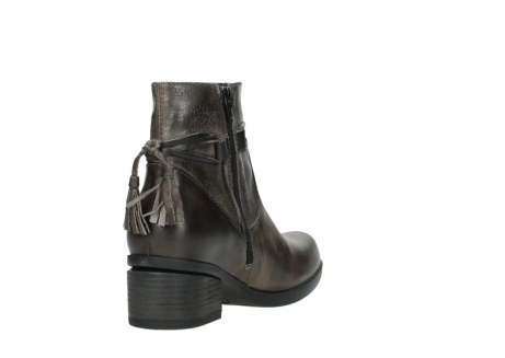 wolky ankle boots 01378 pamban 39150 taupe leather_9