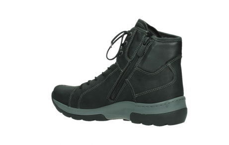 wolky lace up boots 03026 ambient 11000 black nubuck_15