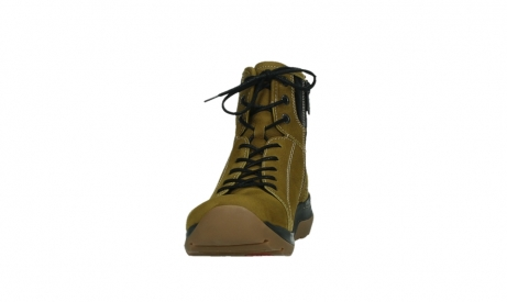 wolky lace up boots 03026 ambient 11940 mustard nubuckleather_8