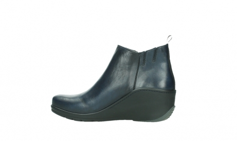 wolky ankle boots 03875 anvik 30800 blue leather_14
