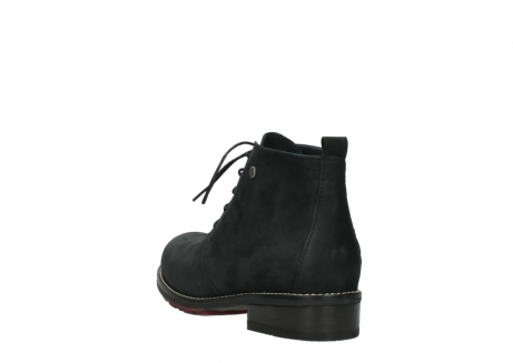 wolky ankle boots 04443 fairy 11000 black nubuck_5