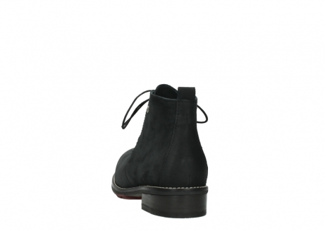 wolky ankle boots 04443 fairy 11000 black nubuck_6