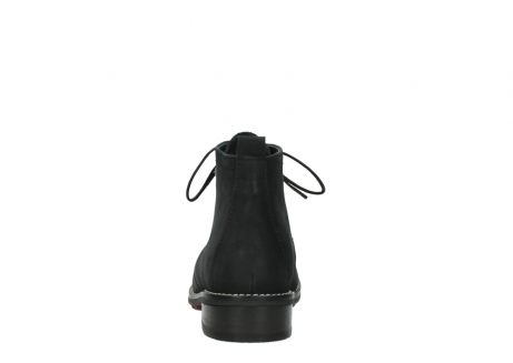 wolky ankle boots 04443 fairy 11000 black nubuck_7