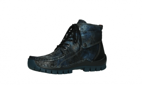 04736 Jump Winter CW 46800 blue suede