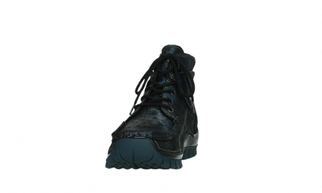 wolky lace up boots 04736 jump winter cw 46800 blue suede_8