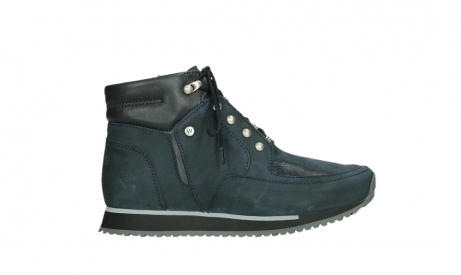 wolky lace up boots 05808 e funk 11875 winterblue stretch leather_1