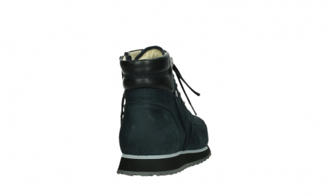 wolky lace up boots 05808 e funk 11875 winterblue stretch leather_20