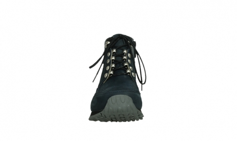 wolky lace up boots 05808 e funk 11875 winterblue stretch leather_7