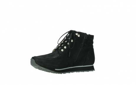 wolky lace up boots 05808 e funk 14000 black stretchleather_15