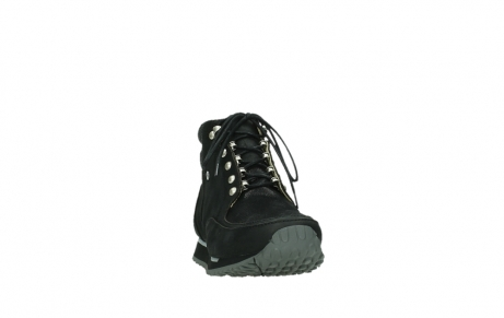 wolky lace up boots 05808 e funk 14000 black stretchleather_20