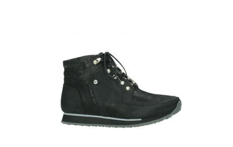 wolky lace up boots 05808 e funk 14000 black stretchleather_24