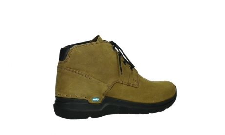 wolky lace up boots 06602 onani 11940 mustard nubuckleather_23