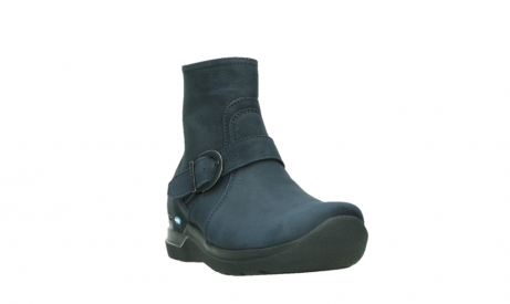 wolky ankle boots 06611 okay 11800 blue nubuck_5