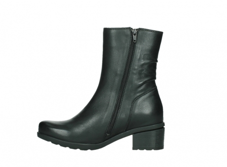 wolky mid calf boots 07501 skytree 20000 black leather_13