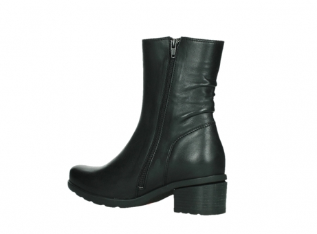 wolky mid calf boots 07501 skytree 20000 black leather_15
