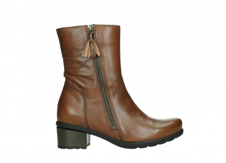 wolky mid calf boots 07501 skytree 20430 cognac leather_1