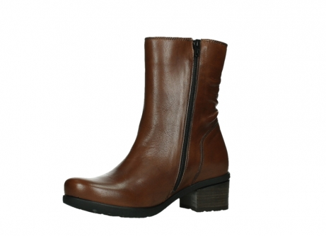 wolky mid calf boots 07501 skytree 20430 cognac leather_11