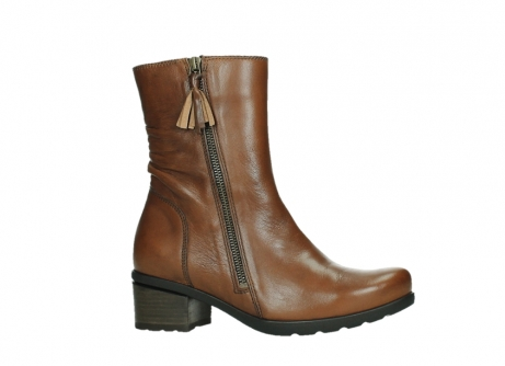 wolky mid calf boots 07501 skytree 20430 cognac leather_2