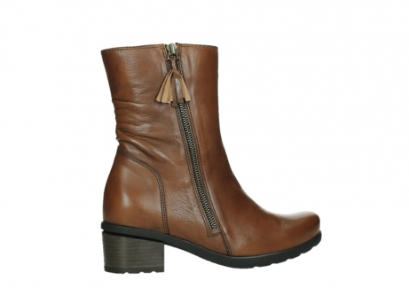 wolky mid calf boots 07501 skytree 20430 cognac leather_24