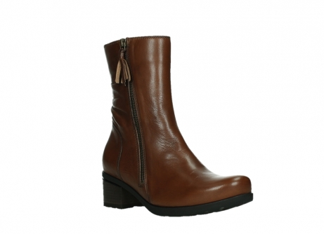 wolky mid calf boots 07501 skytree 20430 cognac leather_4