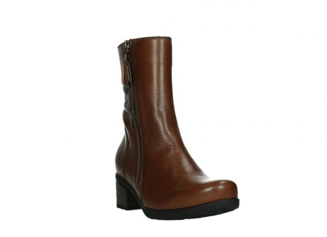 wolky mid calf boots 07501 skytree 20430 cognac leather_5