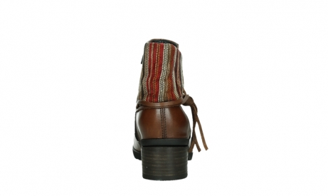 wolky ankle boots 07502 aspire 29430 cognac leather_19