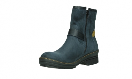 wolky ankle boots 07641 nitra 45800 blue suede_10