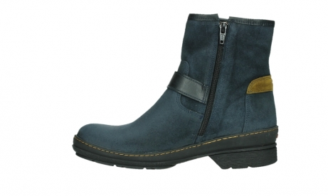 wolky ankle boots 07641 nitra 45800 blue suede_13