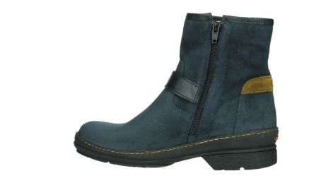 wolky ankle boots 07641 nitra 45800 blue suede_14