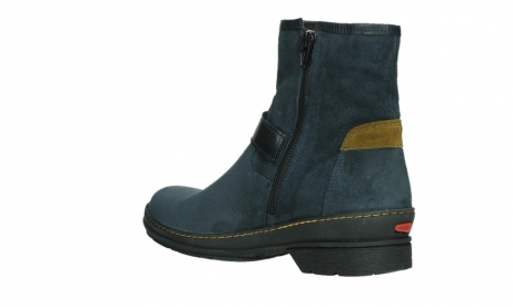 wolky ankle boots 07641 nitra 45800 blue suede_16