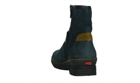 wolky ankle boots 07641 nitra 45800 blue suede_18