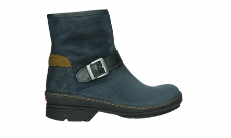 wolky ankle boots 07641 nitra 45800 blue suede_24