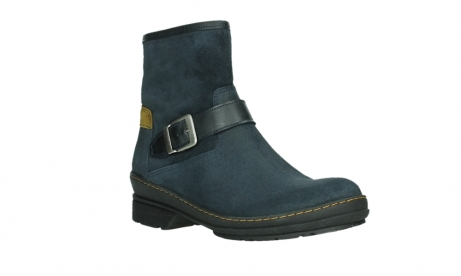 wolky ankle boots 07641 nitra 45800 blue suede_4
