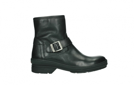 wolky ankle boots 07642 nitra wp 24000 black leather_1