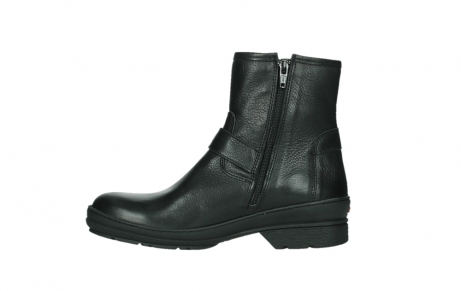 wolky ankle boots 07642 nitra wp 24000 black leather_13