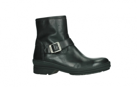 wolky ankle boots 07642 nitra wp 24000 black leather_2