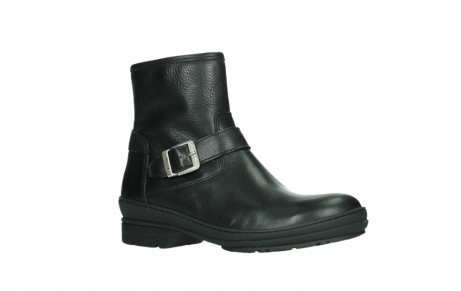 wolky ankle boots 07642 nitra wp 24000 black leather_3