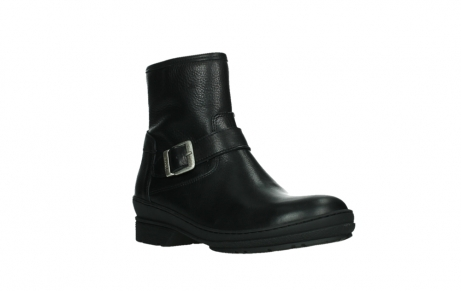 wolky ankle boots 07642 nitra wp 24000 black leather_4