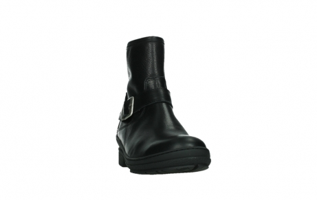 wolky ankle boots 07642 nitra wp 24000 black leather_6